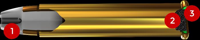 Varmint LF Features