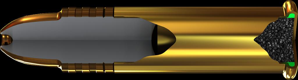 22 Long Rifle, 40 Grain Features