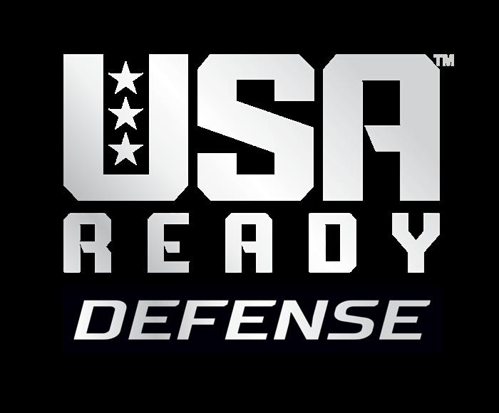 USA Ready Defense