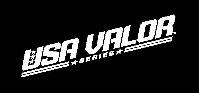 USA VALOR Series Handgun