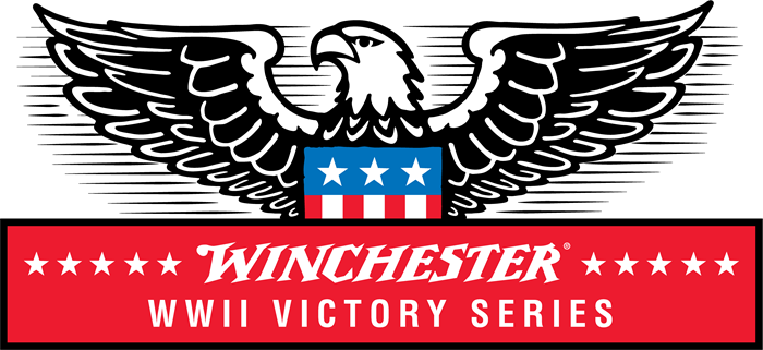 Winchester WWII Victory Series | Limited Edition | Winchester Ammunition