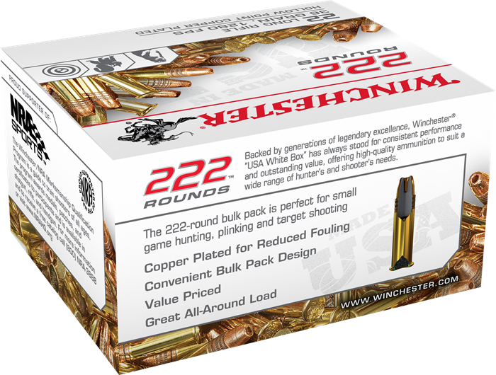 22LR222HP Box Image