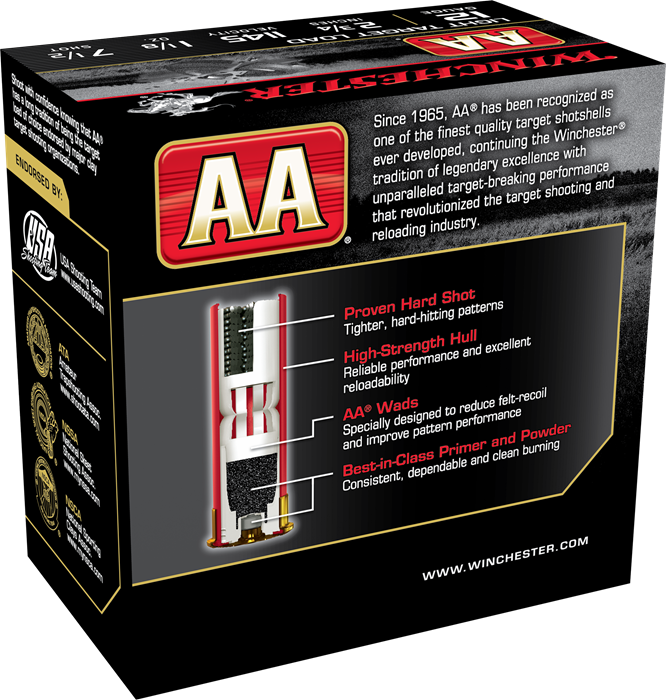 AA127 Box Image
