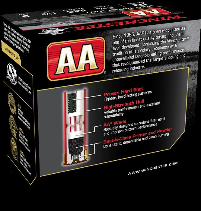 AA128 Box Image