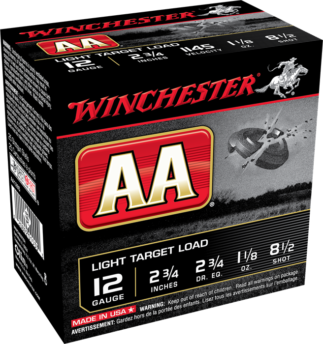 AA1285 Box Image