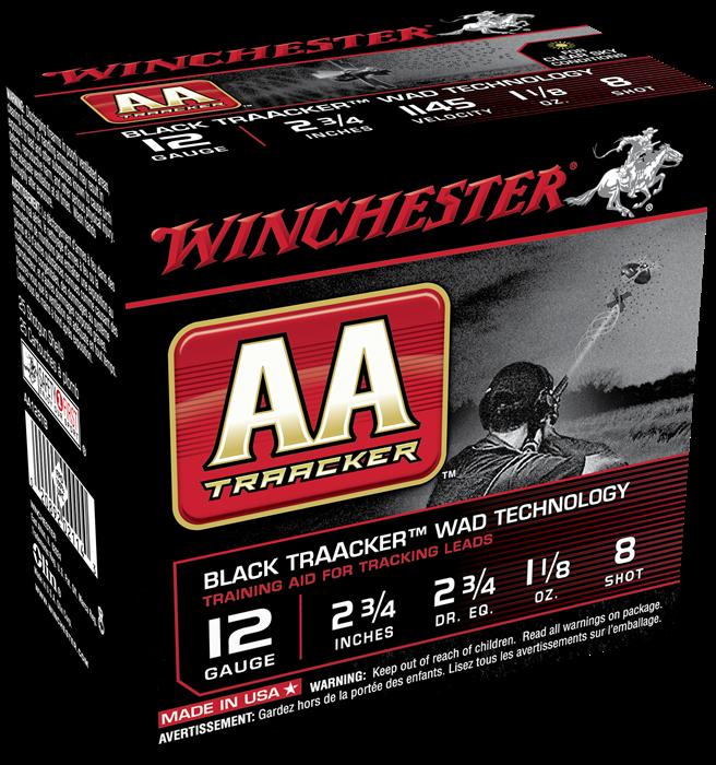 AA128TB Box Image