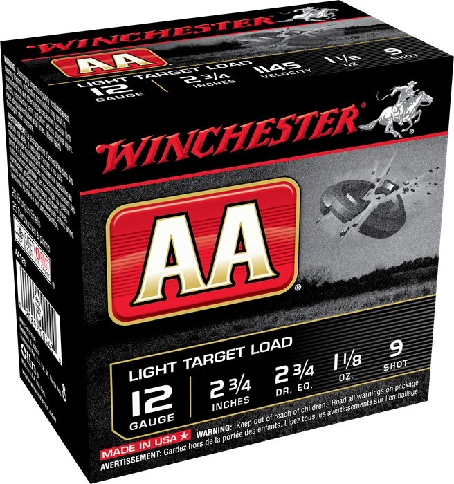 AA129 Box Image