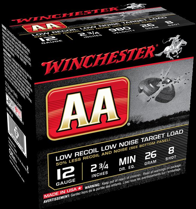 AA12FL8 Box Image