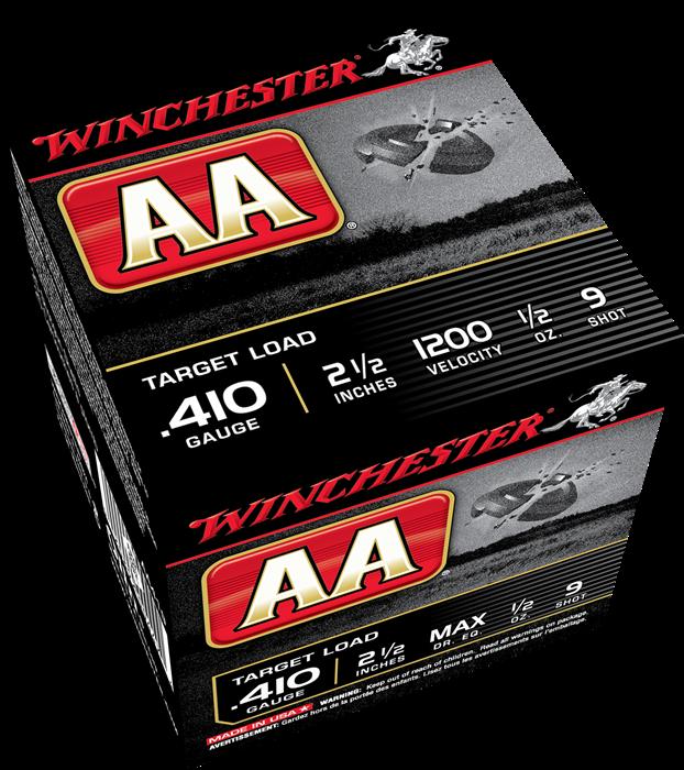 AA419 Box Image