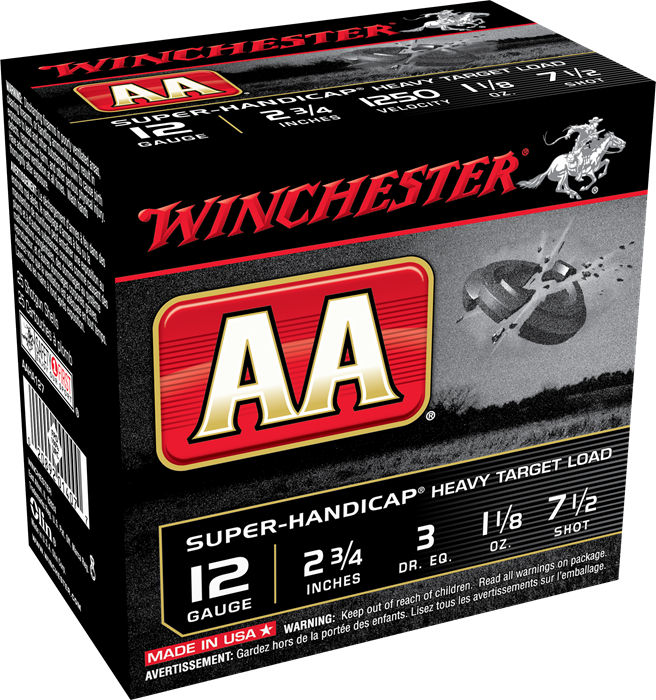 AAHA127 Box Image