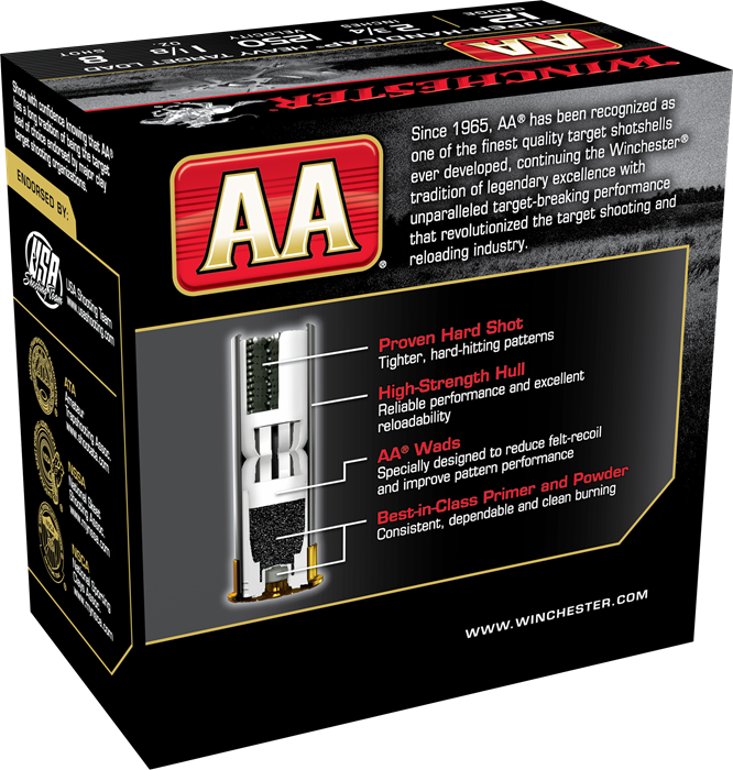 AAHA128 Box Image