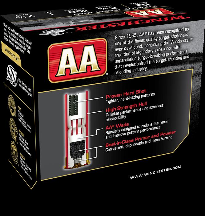 AAL127 Box Image