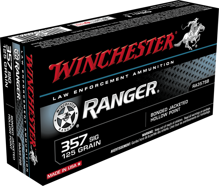 RA357SB Box Image