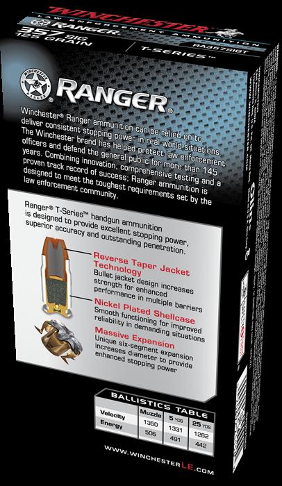 RA357SIGT Box Image