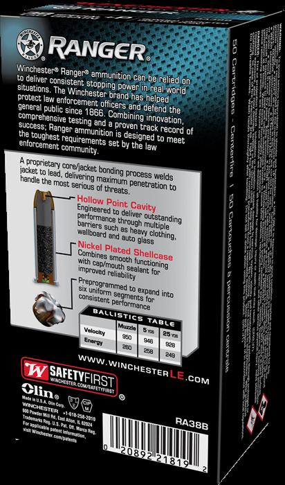 RA38B Box Image