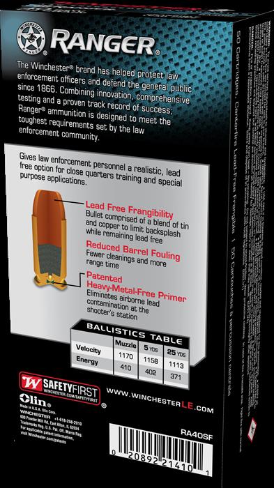 RA40SF Box Image