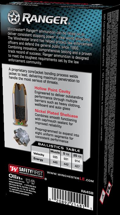 RA45B Box Image