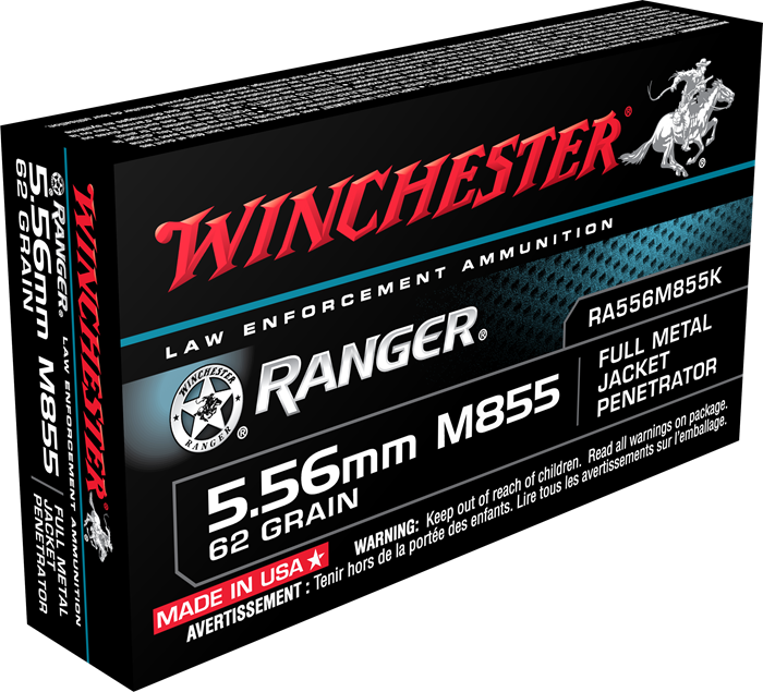 RA556M855K Box Image