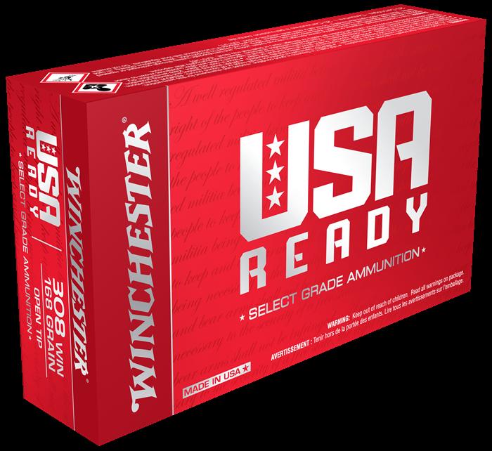 RED308 Box Image