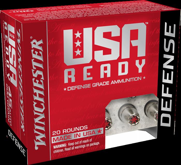 RED45HP Box Image
