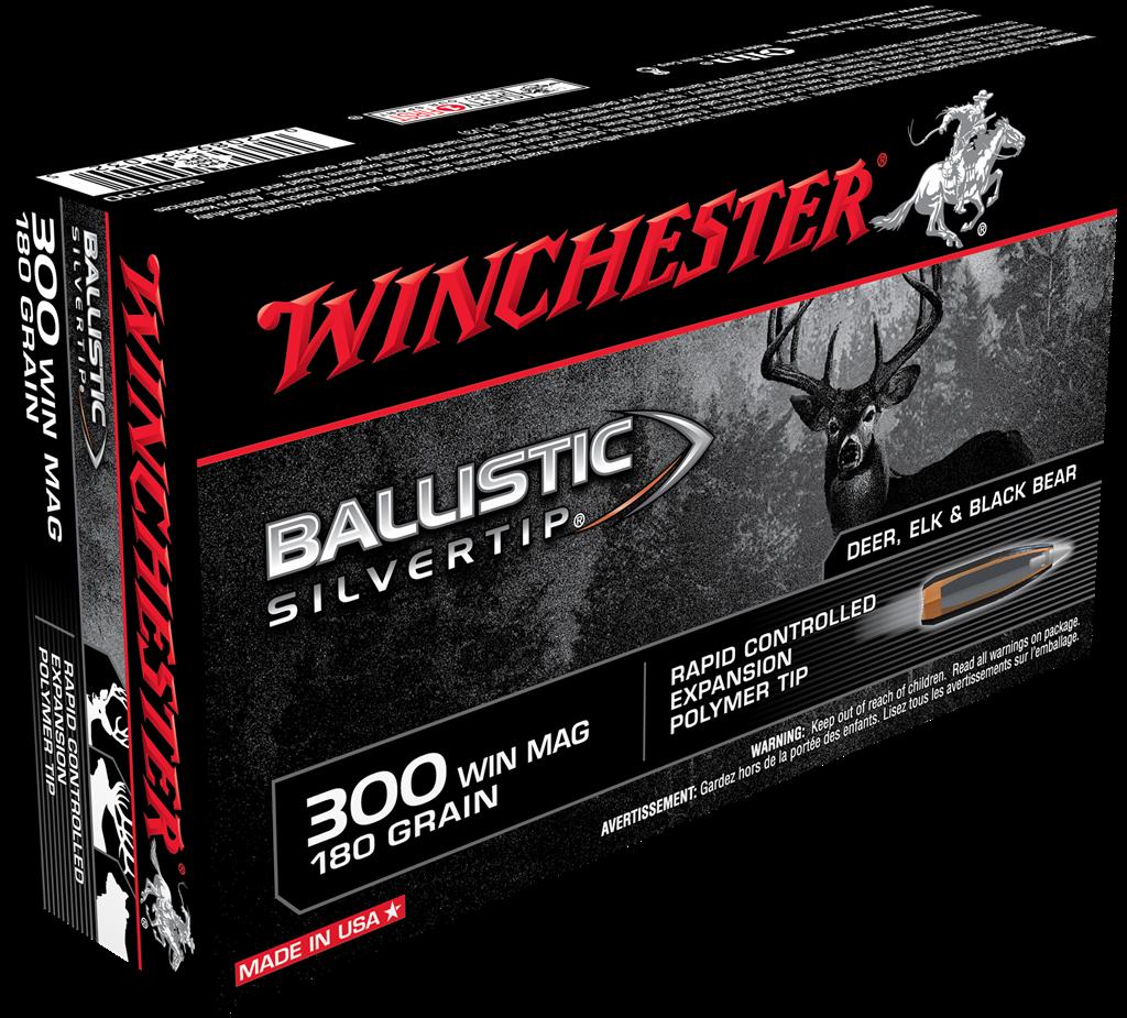 SBST300 | Winchester Ammunition