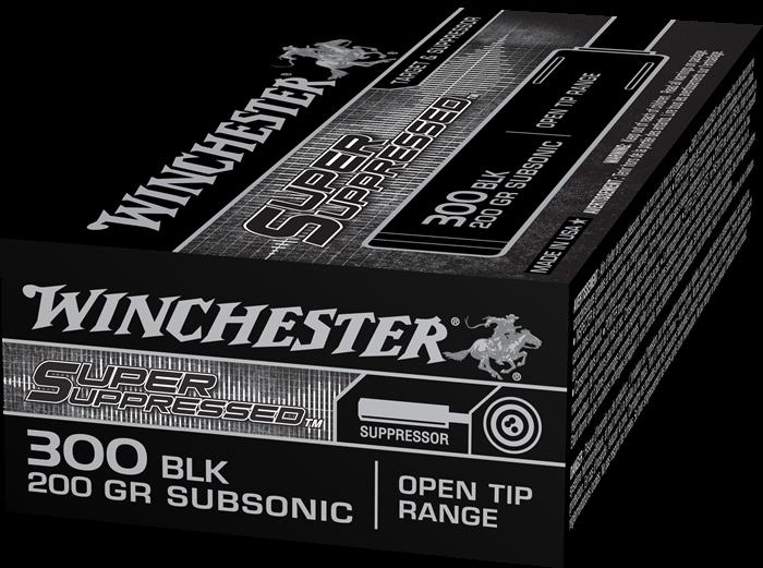 SUP300BLK Box Image