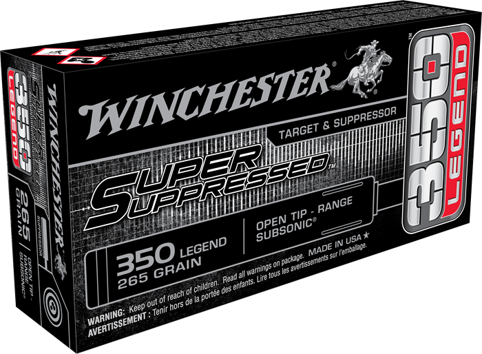 SUP350 Box Image