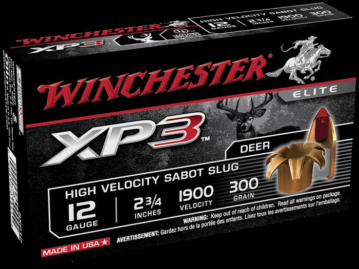 SXP12 Box Image