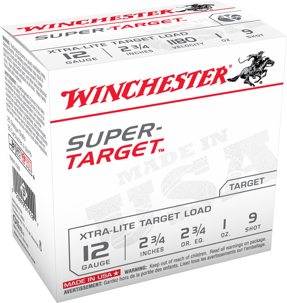 TRGTL129   Winchester Ammunition