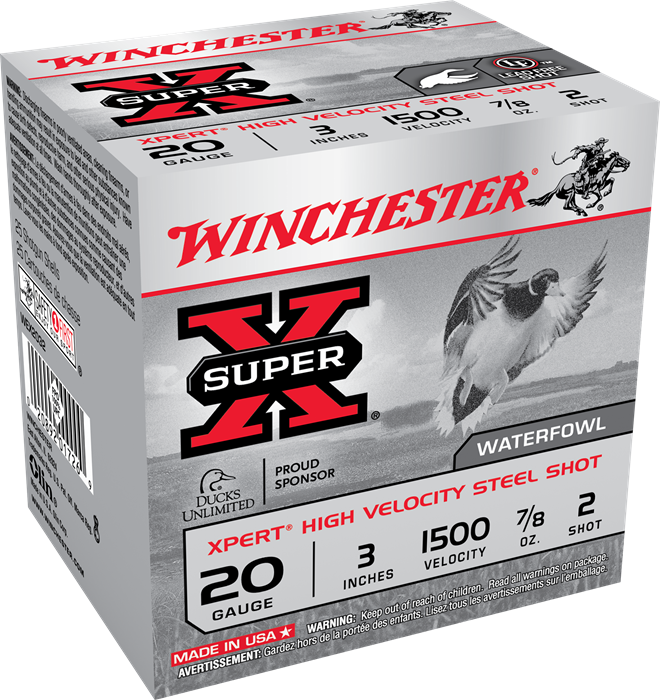 WEX2032 Box Image