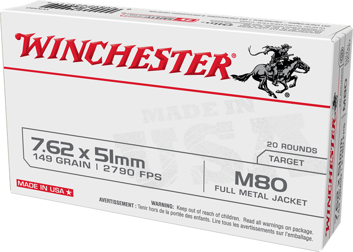 WM80 Box Image