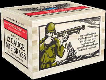 Shotshell Ammo | Winchester Ammunition