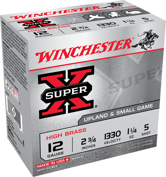 X125 Box Image