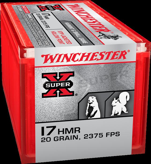 X17HMR1 Box Image