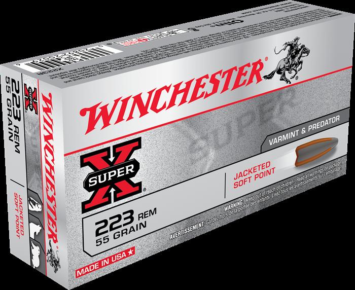 X223R Box Image