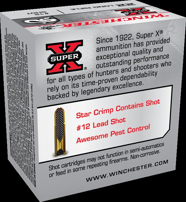 X22LRS Box Image