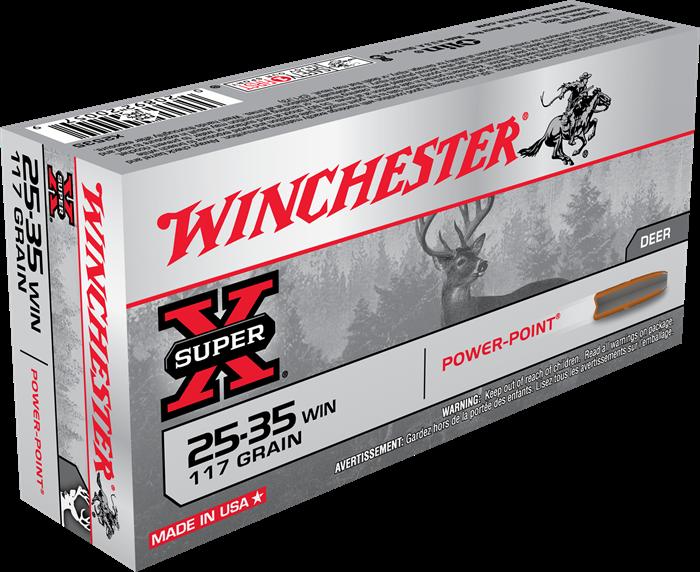 X2535 Box Image