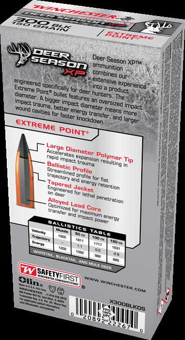 X300BLKDS Box Image