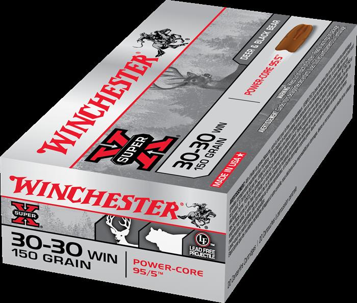 X3030WLF Box Image