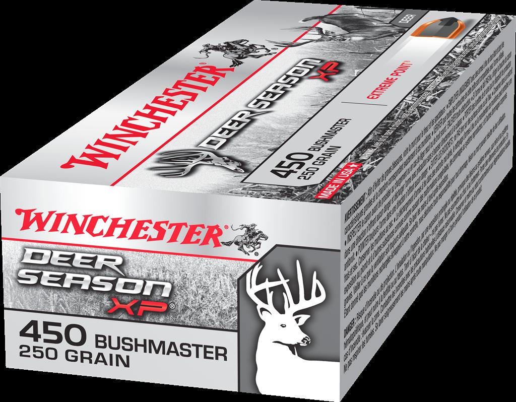 X450DS | Winchester Ammunition