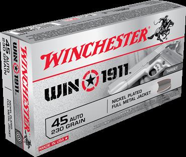 Handgun Ammo | Winchester Ammunition
