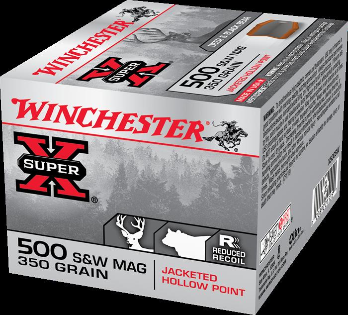 X500SW Box Image