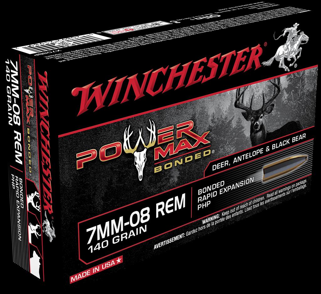 X708BP | Winchester Ammunition