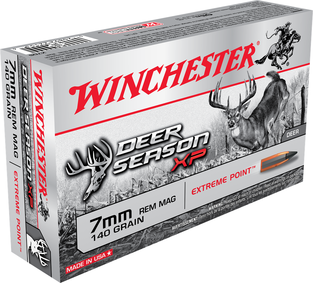 X7DS | Winchester Ammunition