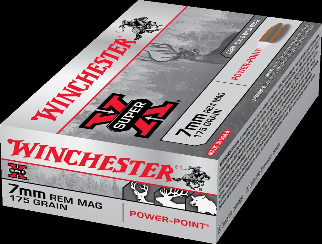 X7MMR2 | Winchester Ammunition