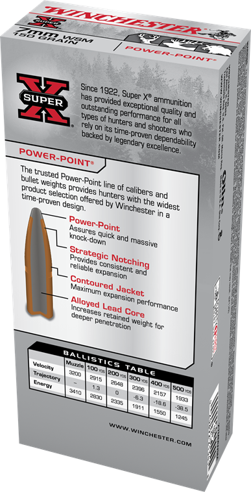 X7MMWSM Box Image