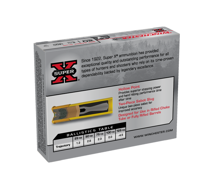 XRS20 Box Image